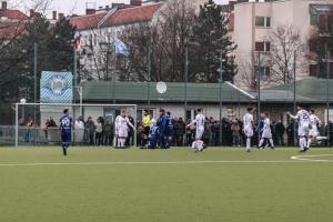 Sp.Vg. Blau Weiß 1890 Berlin vs. BFC Dynamo