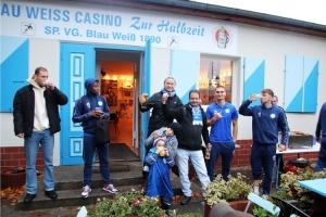 Sp.Vg. Blau Weiß 90 Berlin vs. F.C. Hansa Rostock II