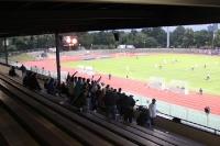 SV Blau-Weiss Berlin bei Tebe
