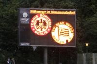 SV Blau-Weiss Berlin bei Tennis Borussia