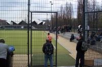 SV Blau Weiss Berlin bei Al-Dersimspor
