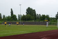 SV Blau Weiss Berlin beim SV Blau-Gelb Berlin