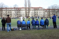 SV Blau Weiss Berlin vs. FC Internationale, 02.03.2014