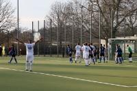 SV Blau Weiss Berlin vs. FC Internationale, 2:3