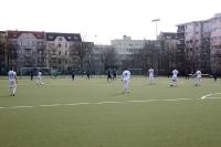 SV Blau Weiss Berlin vs. FC Internationale, Rathausstraße