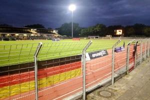 Tennis Borussia Berlin vs. Sp.Vg. Blau Weiß 90 Berlin