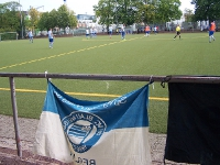 Union 06 vs. Blau Weiss 90 Berlin