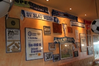 Vereinsheim des SV Blau Weiss Berlin