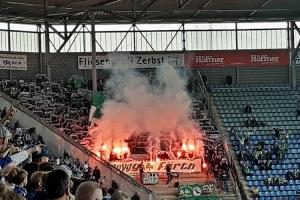 1. FC Magdeburg vs. SpVgg Greuther Fürth