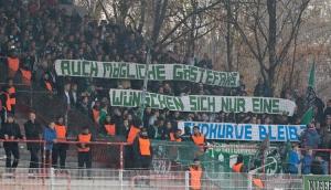 1. FC Union Berlin vs. SpVgg Greuther Fürth