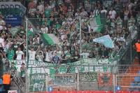 Fürth Fans in Bochum 2014