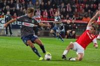 SpVgg Greuther Fürth beim 1. FC Union Berlin