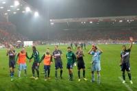 SpVgg Greuther Fürth feiert Sieg bei Union Berlin