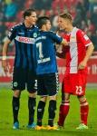 SpVgg Greuther Fürth gewinnt bei Union Berlin