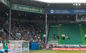 SpVgg Greuther Fürth vs. 1. FC Union Berlin