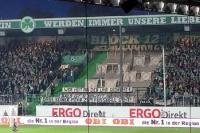 SpVgg Greuther Fürth vs. SC Freiburg