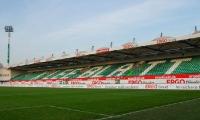 Stadion in Fürth (Trolli Arena)