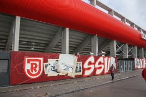SSV Jahn Regensburg vs. VfL Bochum