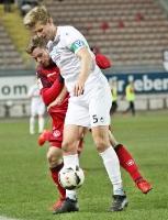 1. FC Kaiserslautern II vs. Stuttgarter Kickers