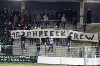 10 Jahre Eck Crew des SV Babelsberg 03