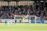 SV Babelsberg 03 vs. Hallescher FC, 2012/13, 0:1