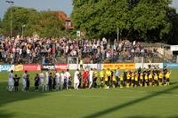 SV Babelsberg 03 gegen SV Wehen Wiesbaden, 2012/13
