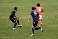 Erstes Heimspiel 2012/13: Babelsberg gegen Darmstadt 98