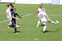 Babelsberg 03 gegen VfL Osnabrück, 1:0, 01. September 2012