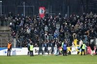 Babelsberg erkämpft gegen Chemnitz einen Punkt