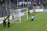 Babelsbergs 2:2 gegen den SV Wehen Wiesbaden!