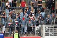 Back to the roots beim SV Babelsberg 03