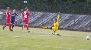 Berliner AK 07 vs. SV Babelsberg 03