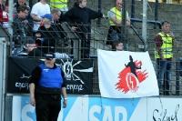 FC Energie Cottbus zu Gast in Babelsberg
