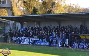 FSV Glückauf Brieske/Senftenberg vs. SV Babelsberg 03