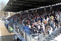 Nordostduell im Karli: SV Babelsberg 03 - FC Carl Zeiss Jena, 17.03.2012, 0:0