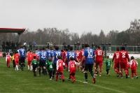 Brandenburgpokal 2011/12: SV Babelsberg 03 zu Gast beim FSV Optik Rathenow
