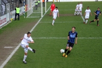 SV Babelsberg 03 - VfR Aalen, 14. April 2012, 2:0