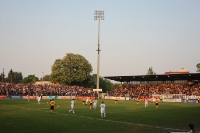 Karl-Liebknecht-Stadion des SV Babelsberg 03, gegen Dynamo Dresden, 2011