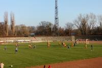 Frankfurter FC Viktoria 91 (Vorwärts) - SV Babelsberg 03, Brandenburgpokal, 12.11.2011, 2:4 n.V.