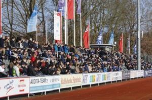 MSV 1919 Neuruppin vs. SV Babelsberg 03