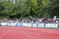SV Babelsberg 03 beim BAK 07, 24. August 2013