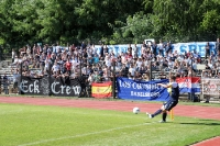 SV Babelsberg 03 beim Berliner AK 07