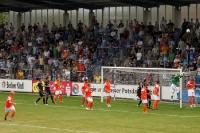 SV Babelsberg 03 gegen SV Darmstadt 98, 2:0