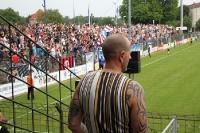 SV Babelsberg 03 gegen SV Darmstadt 98, Juli 2012