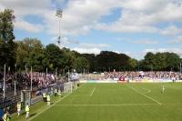 SV Babelsberg 03 gegen VfL Osnabrück