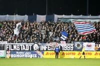 SV Babelsberg 03 vs. 1. FC Magdeburg, 08.11.2013