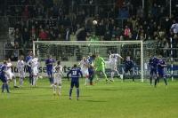 SV Babelsberg 03 vs. 1. FC Magdeburg, 2:2