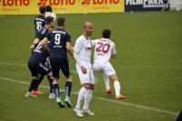 SV Babelsberg 03 vs. BFC Dynamo, 0:0