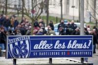 SV Babelsberg 03 vs. BFC Dynamo, Regionalliga Nordost