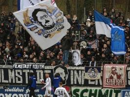 SV Babelsberg 03 vs. BSG Chemie Leipzig